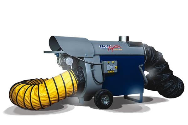 IDHQR Series - 200